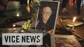 「表現の自由」とは?哀しみに暮れるパリ① シャルリー・エブド襲撃事件