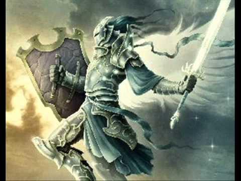 canción la armadura de dios
