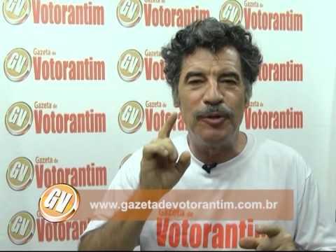 Debate dos Fatos na TV Votorantim 15 08 2014