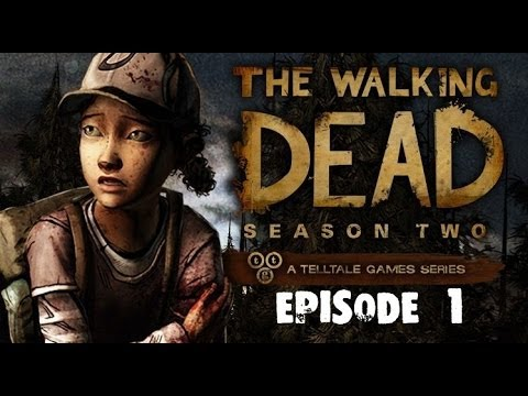 The Walking Dead: Season 2 (Ep.1) [Все что осталось] #1