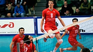 Video TOP 10 Monsters of the Vertical Jump / Volleyball 2017 (HD) MP3, 3GP, MP4, WEBM, AVI, FLV Mei 2018