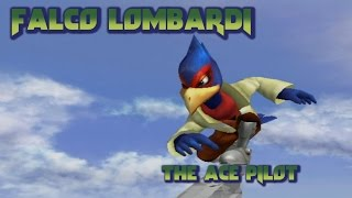 An Overview of Falco – by SSBM Tutorials