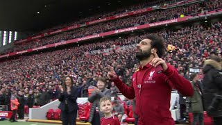 Video Liverpool 2-0 Chelsea (Extended Highlights) MP3, 3GP, MP4, WEBM, AVI, FLV Mei 2019
