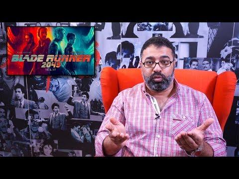 """""""فيلم جامد"""" يراجع Blade Runner 2049: رائع ومتكامل"""