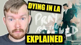 """Video Is """"Dying in LA"""" the SADDEST Song on the Album? 