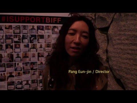 #ISUPPORTBIFF_방은진 PANG Eun Jin