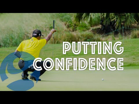 Golf Psychology Videocast: Fear of 3-Putting for Golfers