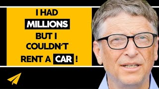Bill Gates's Top 10 Rules for Success