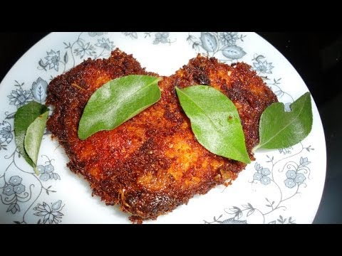 How to Cook Easy Fish Fry