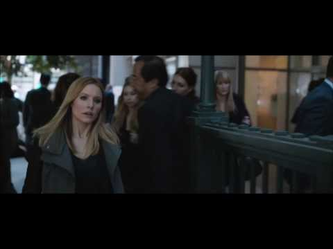 New Veronica Mars Trailer