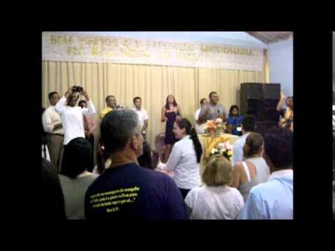 10ª Expedição Missionária - Bela Vista do Piauí - Devocional 2.