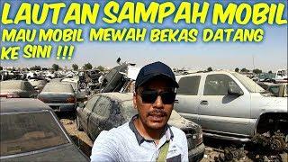Download Video DI ARAB SAUDI MOBIL MASIH LAYAK PAKE SUDAH DI BUANG!? MP3 3GP MP4