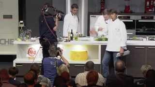 CHEF-SACHE 2012: Joachim Wissler