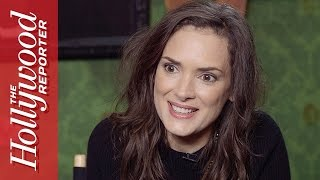 Nonton Winona Ryder   Kellan Lutz Talk New Film  Experimenter   Sundance Short Cuts Film Subtitle Indonesia Streaming Movie Download