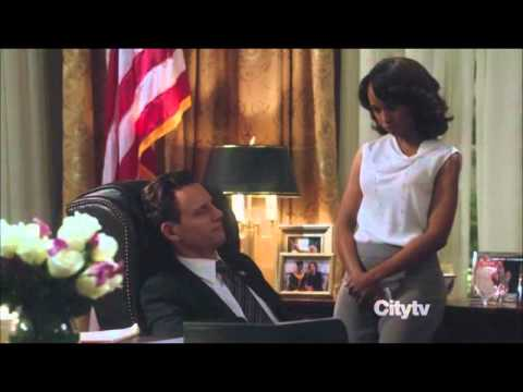 """Olivia and Fitz 2x11 - """"You almost died. Don't do it again."""""""