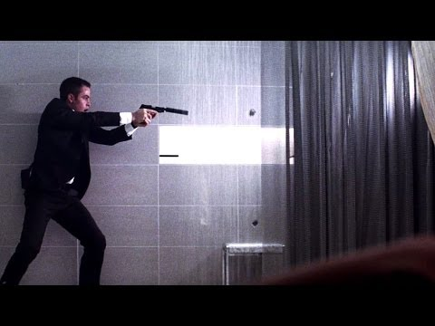 Jack Ryan: Shadow Recruit (Extended Clip)