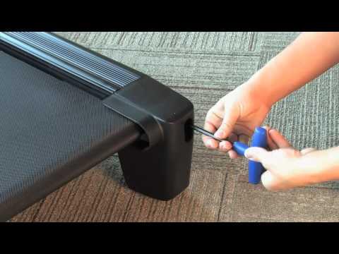 Como lubricar la cinta de correr