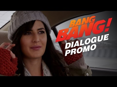 Bang Bang! TV Spot 6