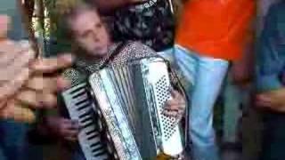 VIOLA CAIPIRA - ANGELA RASGANDO NA SANFONA