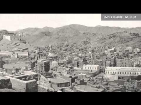 أقدم صور لمكة المكرمة قد تراها في حياتك عام 1885م