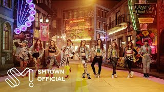 Girls' Generation Got a Boy(Music Video)