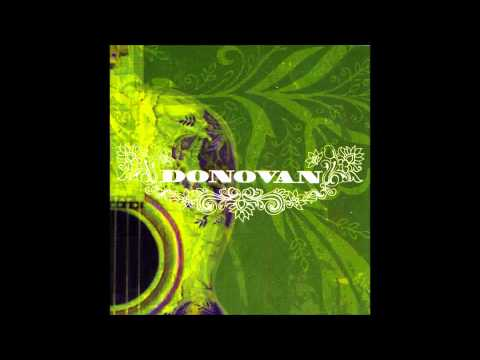 Donovan - The Ferryman's Daughter lyrics