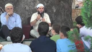Ismaili Alejhi Selam - Hoxhë Muharem Ismaili