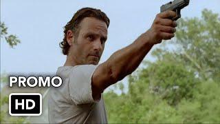 """The Walking Dead Season 6 Episode 7 """"Heads Up"""" Promo (HD)"""