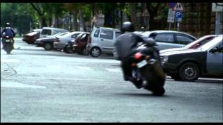 8. Face the Power BMW K1200S adv film 2005.avi