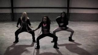 Nicki Minaj - Roman's Revenge Ft. Eminem (Dance Combo)