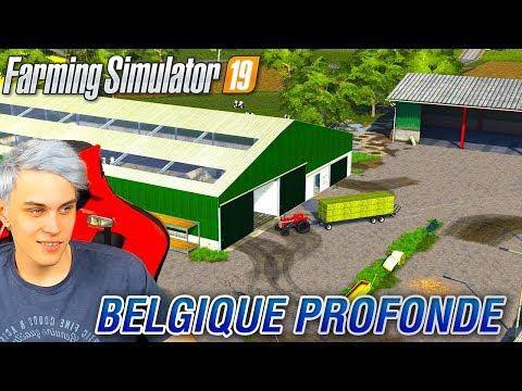 Belgique Profonde v1.0.0.0