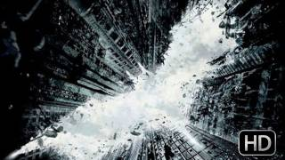 Dark Knight Rises - Trailer