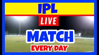 Watch IPL Live Streaming - Live Cricket Match Online Today - IPL 2019