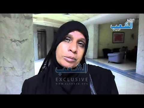 والدة أحد المفقودين بجمعة الغضب تفضح حمدين صباحي وحزب الكرامة