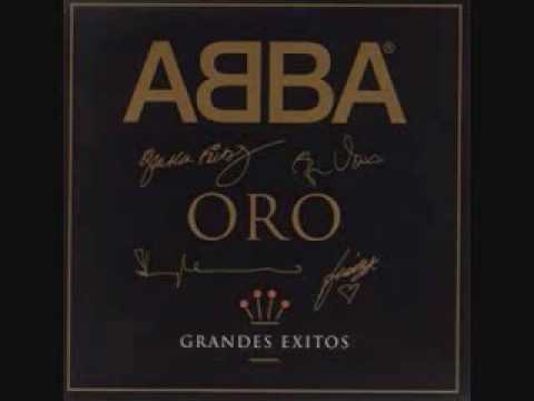 Tekst piosenki ABBA - Mamma Mia (wersja hiszpańska) po polsku