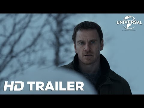 The Snowman | Official Trailer #1| Thai Sub