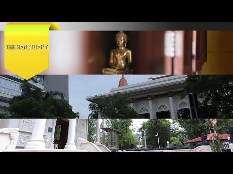 THE SANCTUARY – Vihara Dhammacakka Jaya
