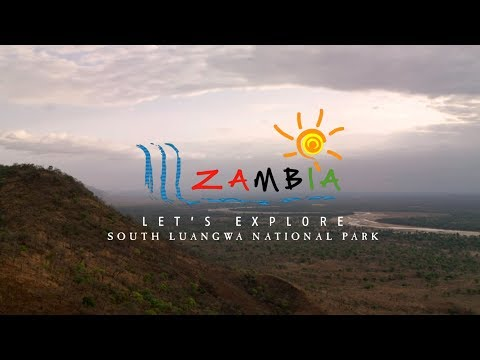 Let's Explore Zambia - South Luangwa National Park
