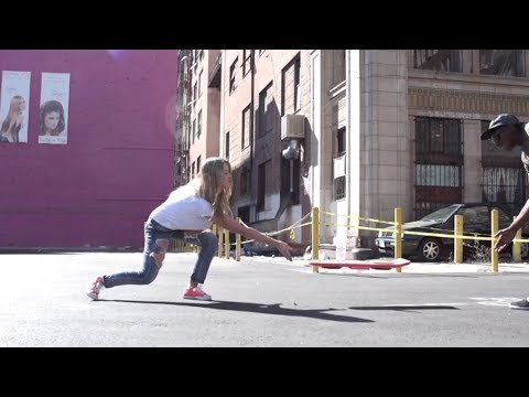 HUVr Hoverboards   Fake or Real? | Video