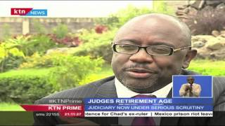 Indepth Analysis On The Ruling Of Judges' Retirement Age