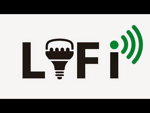 Li-Fi, 100X Faster Than Wi-Fi! | ColdFusion