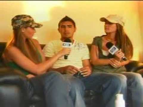 Entrevista a Arturo Vidal