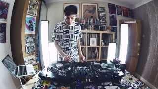 "Jon1st - ""DJ Vadim - If Life Was a Thing"" Routine 2014"