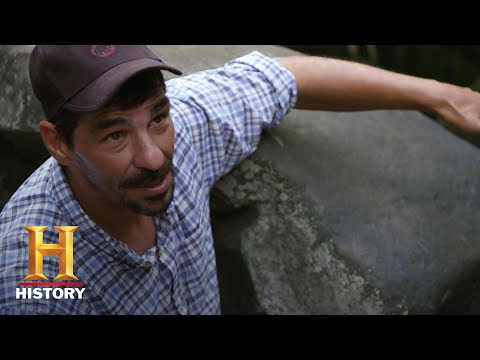 Lost Gold of World War II: One Step Closer to the Treasure (Season 1) | History