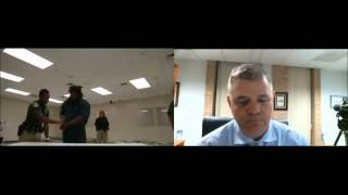 VIDEO: Jesse Matthew Appears In Texas Court