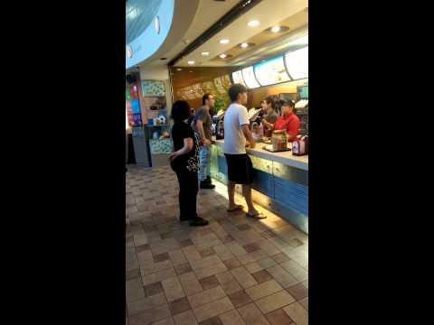 要「冰拿鐵」來熱的 男鬧麥當勞90分鐘:鬼幫我點餐?
