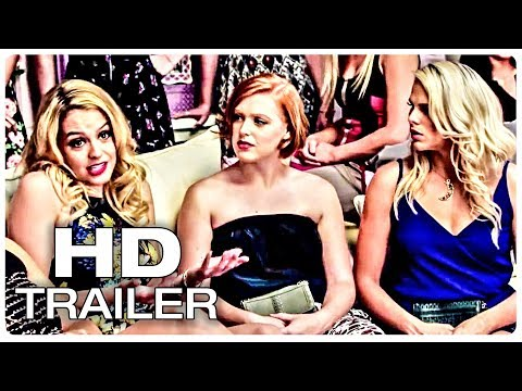 STEP SISTERS Trailer (2018) Netflix Comedy Movie HD