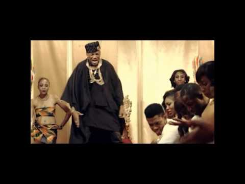 VIDEO Teaser  2face & Wizkid:  Dance Go | street77 com