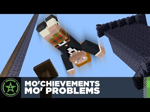 Video Let's Play Minecraft: Ep. 203 - Mo'Chievements, Mo' Problems download in MP3, 3GP, MP4, WEBM, AVI, FLV January 2017