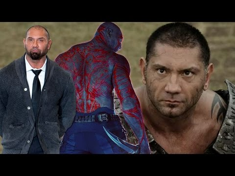 Dave Batista Up To Play Villain In HIGHLANDER Reboot – AMC Movie News